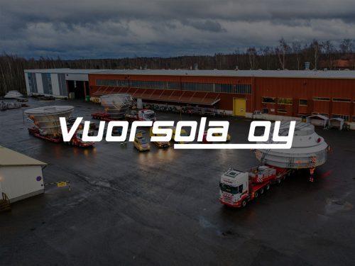 Vuorsola Oy